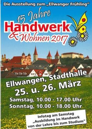 Handwerk u. Wohnen 2017