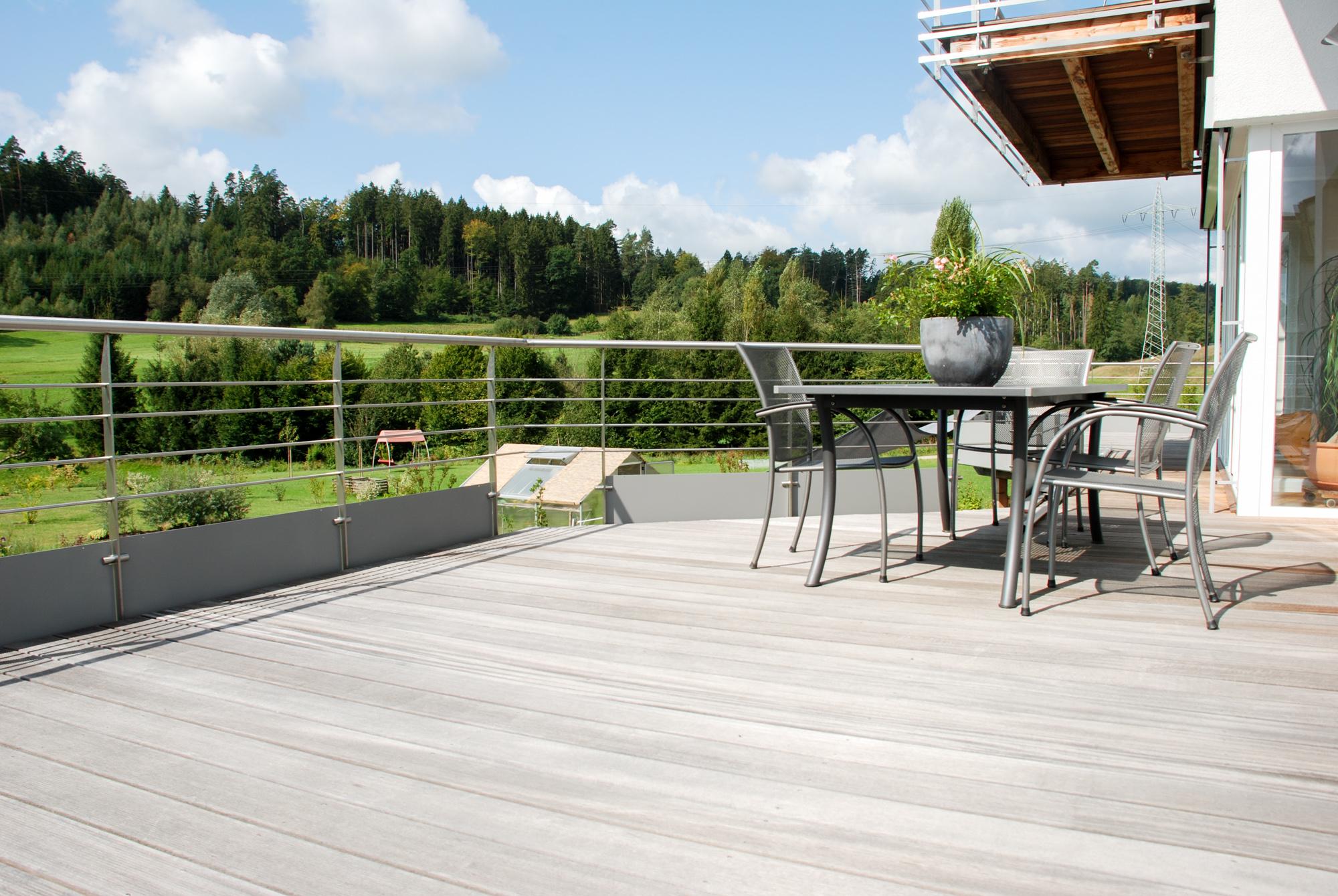 carports und holzterrassen holzbau mayle. Black Bedroom Furniture Sets. Home Design Ideas